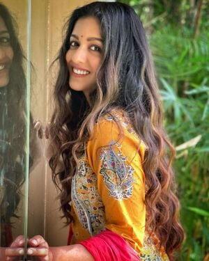 Ishita Dutta Latest Photos | Picture 1816957