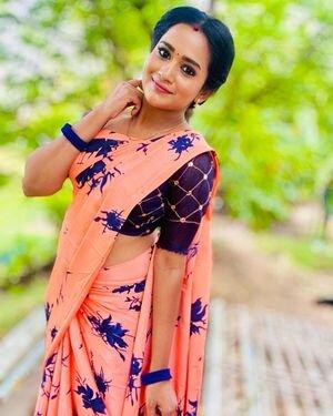 Kaavya Arivumani Latest Photos | Picture 1816807