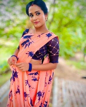 Kaavya Arivumani Latest Photos | Picture 1816806