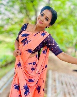Kaavya Arivumani Latest Photos | Picture 1816804