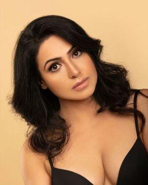 Nandini Rai Latest Photos
