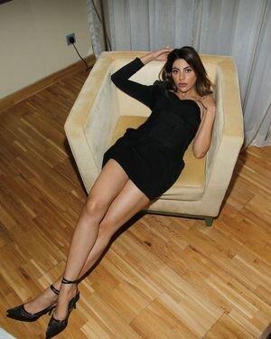Nikki Tamboli Latest Photos | Picture 1816932