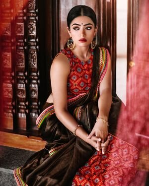 Rashmika Mandanna Latest Photos | Picture 1816347