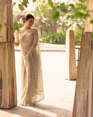 Rashmika Mandanna Latest Photos | Picture 1816351