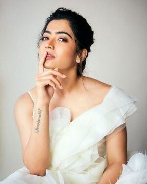Rashmika Mandanna Latest Photos | Picture 1816349