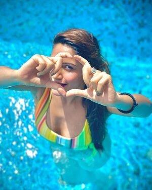 Surbhi Chandna Latest Photos | Picture 1816852