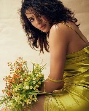 Samantha Akkineni Latest Photos | Picture 1817347
