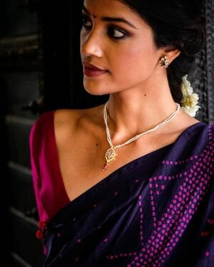 T J Bhanu Latest Photos | Picture 1818070