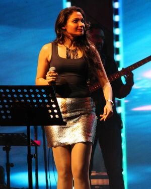 Photos: Andrea Jeremiah Concert At SSN College   Picture 1818850
