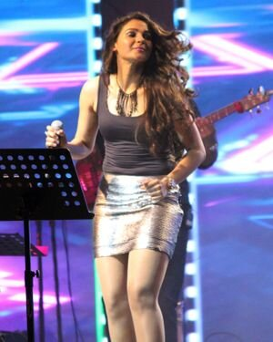 Photos: Andrea Jeremiah Concert At SSN College   Picture 1818852