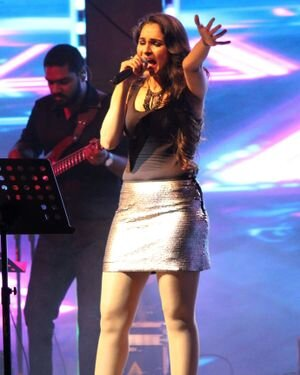 Photos: Andrea Jeremiah Concert At SSN College   Picture 1818855