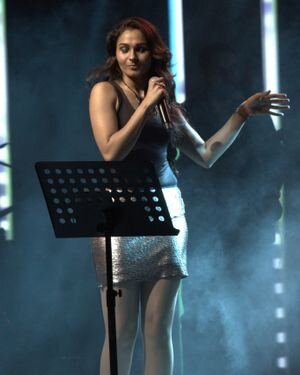 Photos: Andrea Jeremiah Concert At SSN College   Picture 1818846