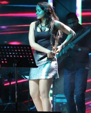 Photos: Andrea Jeremiah Concert At SSN College   Picture 1818864