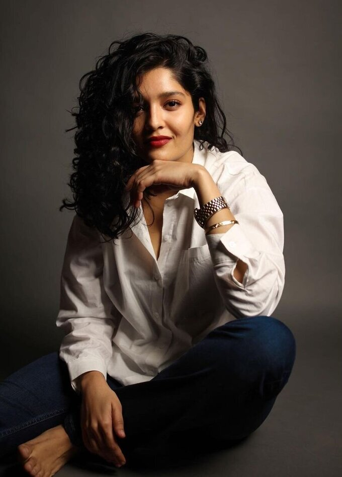 Ritika Singh Latest Photos | Picture 1804424