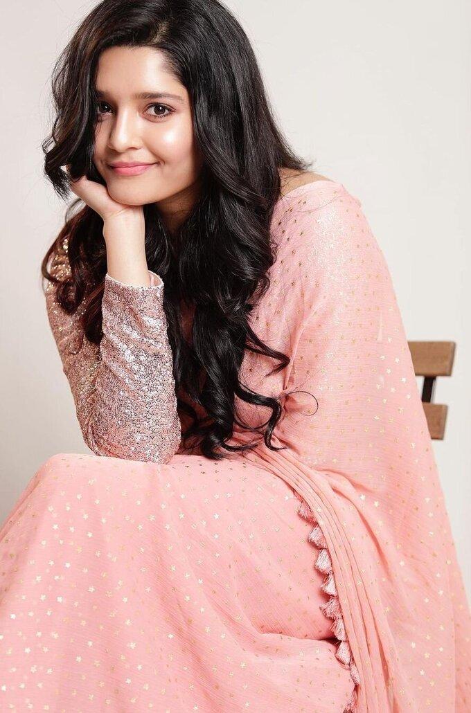 Ritika Singh Latest Photos   Picture 1804421