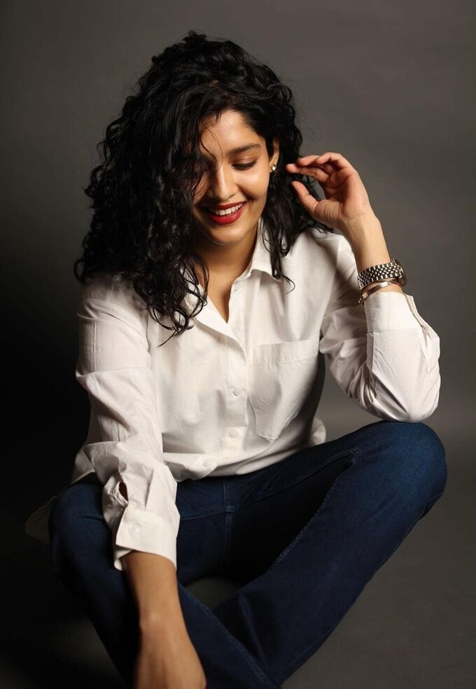 Ritika Singh Latest Photos | Picture 1804428