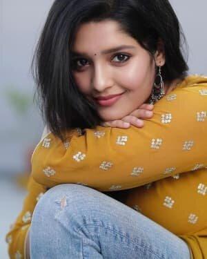 Ritika Singh Latest Photos   Picture 1804417