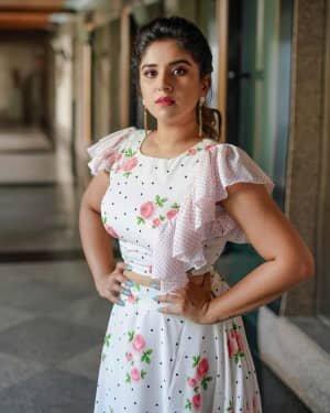 Aparna Thomas Latest Photos
