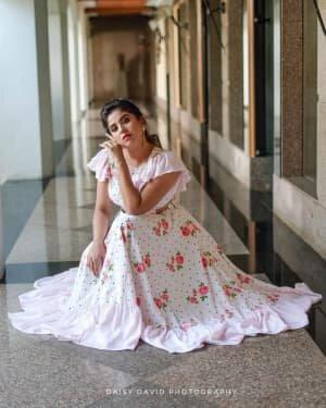 Aparna Thomas Latest Photos | Picture 1805949