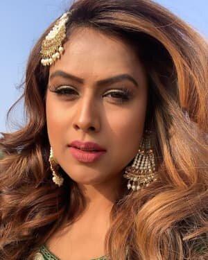 Nia Sharma Latest Photos | Picture 1805814