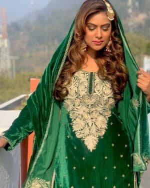 Nia Sharma Latest Photos | Picture 1805813