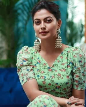 Anusree Nair Latest Photos | Picture 1809048