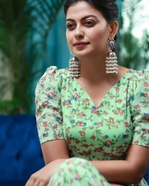 Anusree Nair Latest Photos | Picture 1809050