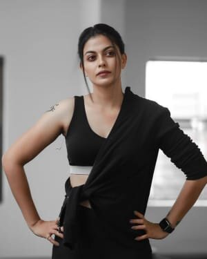Anusree Nair Latest Photos | Picture 1809053