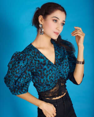 Arushi Nishank Latest Photos | Picture 1808814