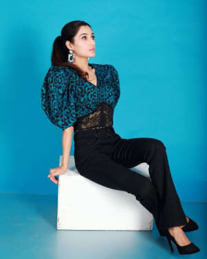 Arushi Nishank Latest Photos | Picture 1808810