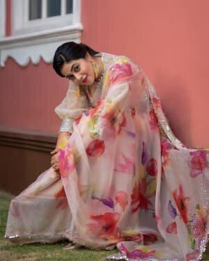 Poorna Aka Shamna Kasim Latest Photos   Picture 1809013