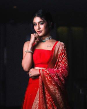Priya Prakash Varrier Latest Photos   Picture 1808830