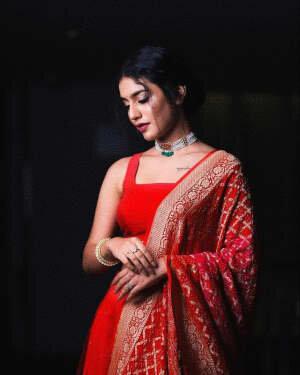Priya Prakash Varrier Latest Photos   Picture 1808829