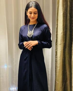 Priya Prakash Varrier Latest Photos   Picture 1808850