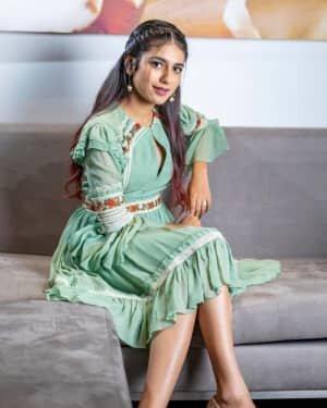 Priya Prakash Varrier Latest Photos   Picture 1808834
