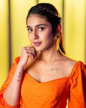 Priya Prakash Varrier Latest Photos   Picture 1808846
