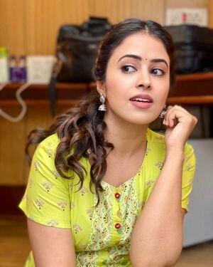 Shobhita Rana Latest Photos
