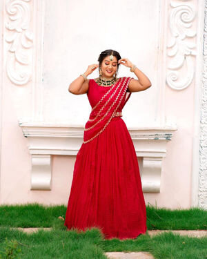 Rhema Ashok Latest Photos   Picture 1826787