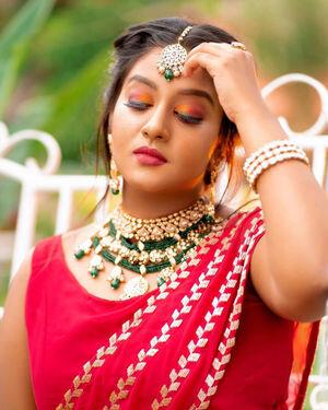 Rhema Ashok Latest Photos   Picture 1826791