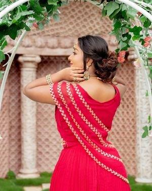 Rhema Ashok Latest Photos   Picture 1826789