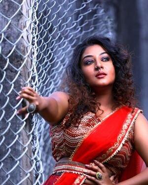Rhema Ashok Latest Photos