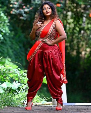 Rhema Ashok Latest Photos   Picture 1826800