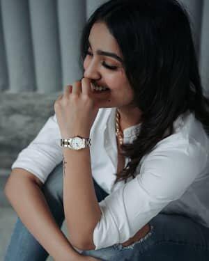Saniya Iyappan Latest Photos | Picture 1746302