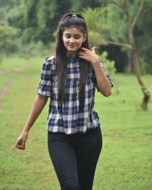 Divya Wagukar Latest Photos
