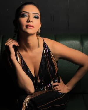 Pooja Banerjee Latest Photos | Picture 1746797