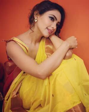 Pooja Banerjee Latest Photos | Picture 1746809