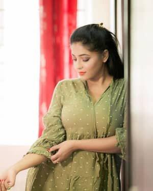 Reshma Pasupuleti Latest Photos | Picture 1746605