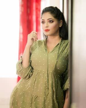 Reshma Pasupuleti Latest Photos | Picture 1746606