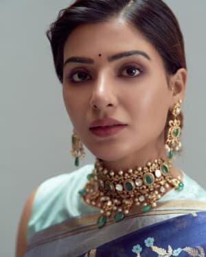 Samantha Akkineni Latest Photos | Picture 1746691