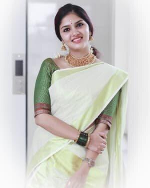 Gayathri Suresh Latest Photos   Picture 1747160